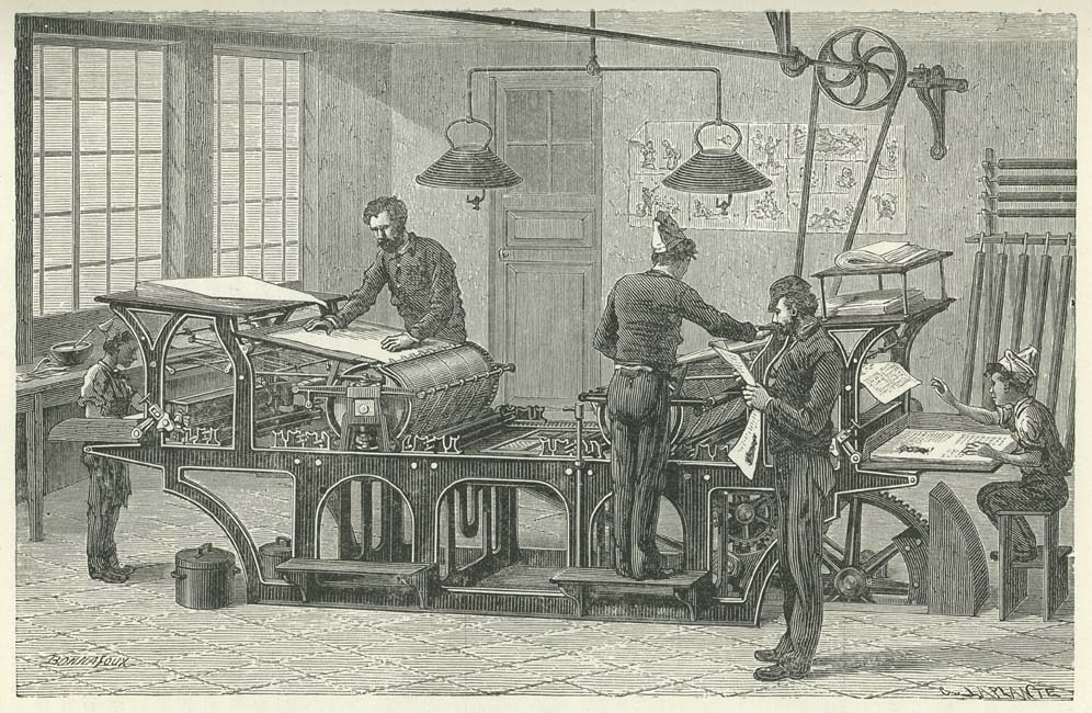 1860 to 1869 Important News, Significant Events, Key Technology
