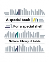 "Campaign ""A Special Book for a Special Bookshelf"""