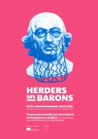"Exhibition ""Herder and Barons"""