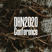 Digital Humanities in the Nordic Countries Conference (DHN2020) is postponed