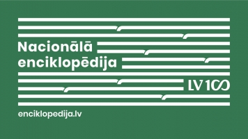 Latvia's National Encyclopaedia's electronic site enciklopedija.lv to be launched